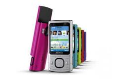 Nokia 6700 sl