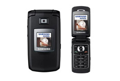 Samsung E480