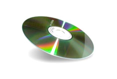 multibrand CD-RW