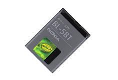 Nokia BL-5BT(2600c)