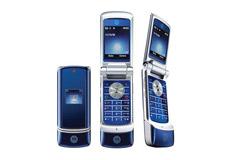 Motorola K1