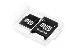 КНР miniSD 128Mb