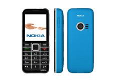 Nokia средняя часть 3500classic