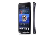 Sony Ericsson X12 Vulcan