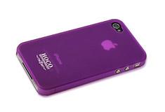 multibrand iPhone 4G пластик фиолетовый