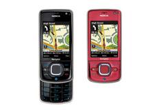 Nokia 6210N
