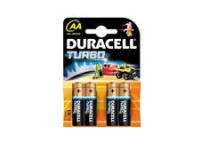 Duracell AA комплект 4 шт.