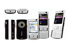 Nokia N95china
