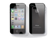 Apple iphone 4/4s (цветная, на 2 стороны)