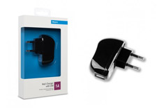 multibrand USB, 1A