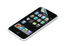 Deppa Apple iPod 4, прозрачная