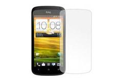 HTC One S, матовая