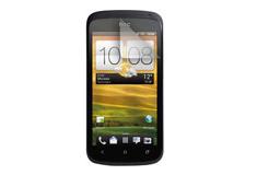 HTC One S, прозрачная