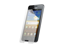 Samsung Galaxy Note N7000, прозрачная