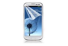 Samsung Galaxy S3, матовая