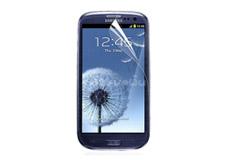 Samsung Galaxy S3, прозрачная