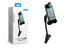 Deppa Smart 1 с АЗУ USB1,5А+2 дата кабеля micro USB и iPhone