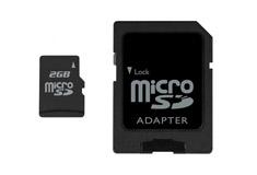multibrand microSD 4GB Class 6