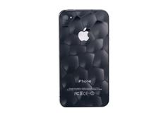 Apple IPhone 4/4s (3D, на заднюю крышку)