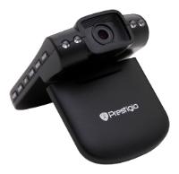 Prestigio RoadRunner HD1 (PCDVR720P01)