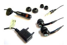 Sony Ericsson W800/K750/Walkman HPM-70