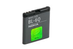 Nokia BL-6Q(6700)