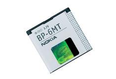 Nokia BL-6MT(N81)