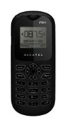 Alcatel OneTouch 108