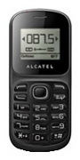 Alcatel OneTouch 117