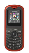Alcatel OneTouch 203