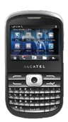 Alcatel OneTouch 819 Soul