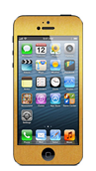 Apple iPhone 5 Gold (пр-во Гонконг)