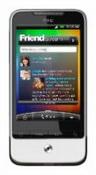 HTC A6363 Legend