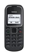 КНР Nokia 1280
