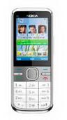 КНР Nokia C5