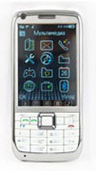 КНР Nokia E71 TV Java