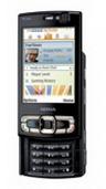 КНР Nokia N95