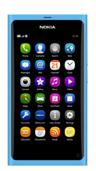 КНР Nokia N9 copy