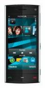 КНР Nokia X6