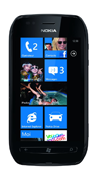 КНР Nokia 710