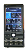 КНР Nokia J9000 TV