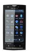 КНР SonyEricsson A5QR Android