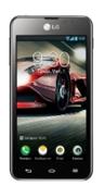 LG P875 Optimus F5 4G LTE
