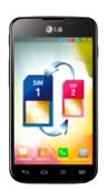 LG E455 Optimus L5