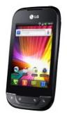 LG P690 Optimus Link
