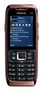 Подержанный телефон Nokia E51