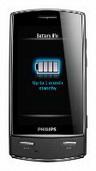 Philips X806