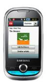 Samsung M3710
