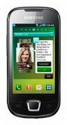 Samsung Galaxy i5800