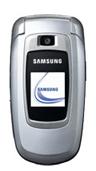 Samsung X670
